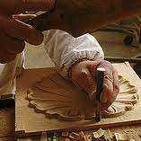Тяжёлая и упругая древесина груши