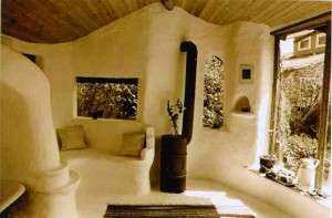 Штукатурка стен: от гипсокартона до дерева
