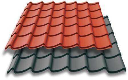 Чем недорого покрыть крышу сарая