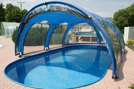 Подготовка и обработка воды в бассейнах