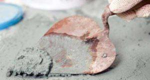 Цементная штукатурка в отделочных работах