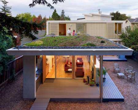 Виды плоских крыш для частного дома: преимущества и недостатки