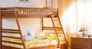 Двухэтажные кровати для детей можно сделать самому