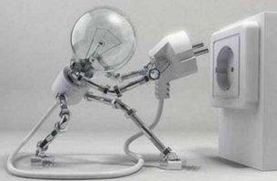 Как подключить электричество к дому и участку: куда обращаться