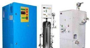Паровые системы отопления помещения