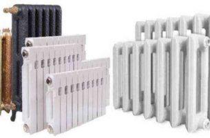Лучшие радиаторы отопления для дома и квартиры выбираем