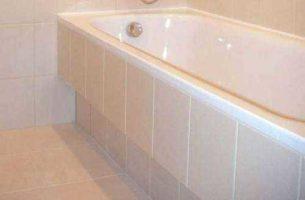 Как установить акриловую ванну самостоятельно