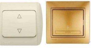 Как подключить проходной выключатель, управление светом из двух и более точек