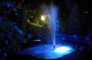 Как сделать фонтан для дома или дачи: 6 типов