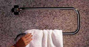 Выбираем водяной и электрический полотенцесушитель для ванны