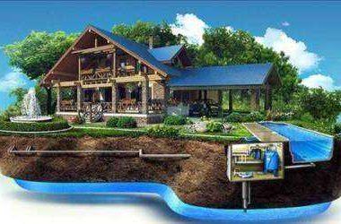 Как защитить насос от сухого хода воды