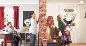 Как сделать шумо-звукоизоляцию в квартире