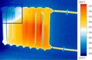 Как выгнать воздух из системы отопления радиатора