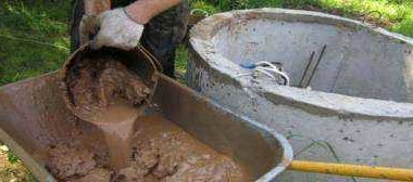 Как почистить колодец своими руками