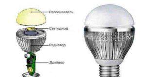 Какие светодиодные лампы лучше: как выбрать