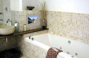 Как отремонтировать ванную комнату в хрущевке с фото