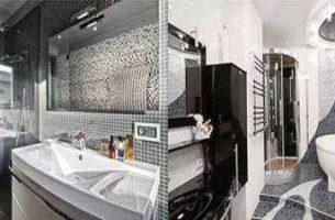 Порядок ремонта в ванной комнате
