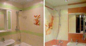 Особенности планировки ванной 2-3 квадратных метра