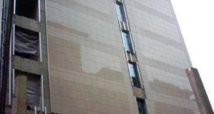 Фасадный керамогранит, как устроен фасад