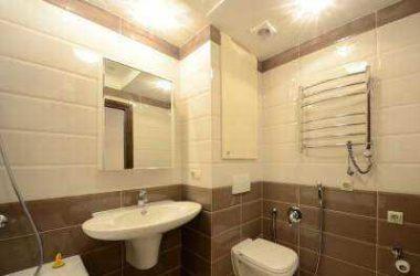 Ремонт ванной комнаты: этапы и последовательность ремонтных работ