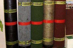 Виды материалов для мягкой кровли и их характеристики