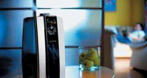 Как выбрать увлажнитель воздуха с ионизатором