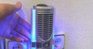 Что такое ионизатор воздуха для квартиры и дома