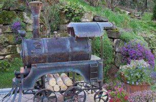 Мангал из газового баллона, бочки, трубы изготовление своими руками, фото, видео