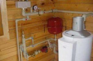 Делаем электрическое отопление загородного дома