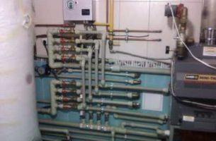 Как смонтировать водопровод своими руками