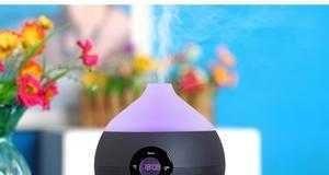 Как выбрать увлажнитель воздуха для дома, виды приборов