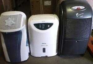 Осушители воздуха: значение и сборка влагопоглотителя для дома