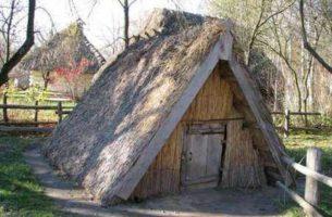 Как и из чего сделать крышу для погреба