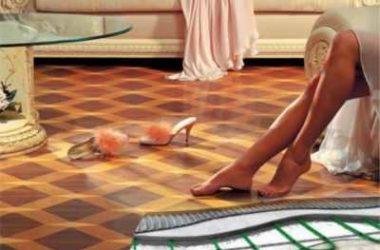5 причин установить теплый пол