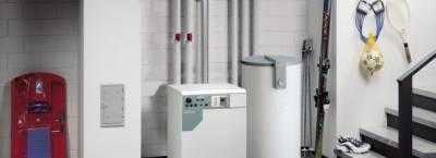 Как рассчитать мощность котла для отопления дома