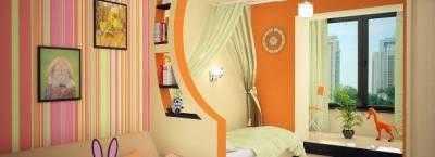 Дизайн и ремонт детской комнаты своими руками