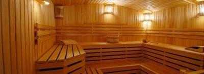 Как сделать внутреннюю отделку бани и парилки самостоятельно