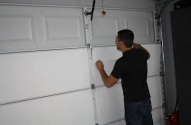 Как сделать отопление для гаража своими руками