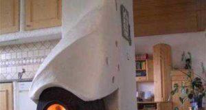Изготовление печи булерьян (бренеран) своими руками