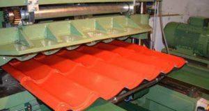 Расчет нахлеста металлочерепицы и тонкости монтажа