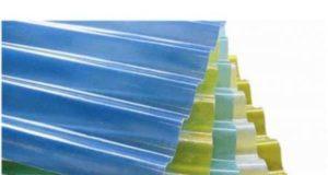 Виды пластикового шифера для кровли: преимущества и недостатки