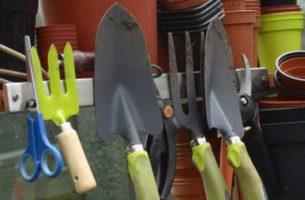 Стильные садовые гаджеты для продвинутых дачников
