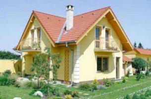 Устройство многощипцовой крыши и ее преимущества