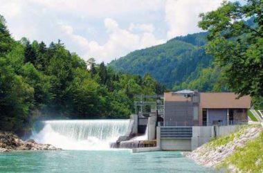 Домашняя гидроэлектростанция, сделанная своими руками