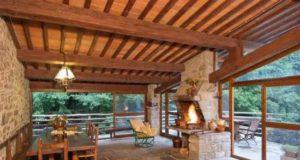 Строим летнюю кухню с верандой—идеи для дачи