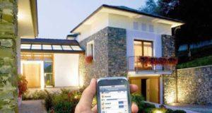 Технология Умный дом поможет сократить расходы