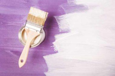 Декораторские идеи для вдохновения: Обновляем старую мебель