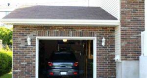 Гараж в доме или отдельно: плюсы и минусы