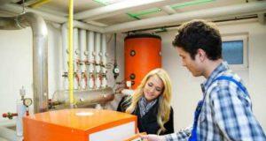 Как выбрать газовый котёл: основные критерии