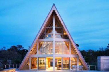 Устройство трехскатной крыши: расчеты и основные элементы